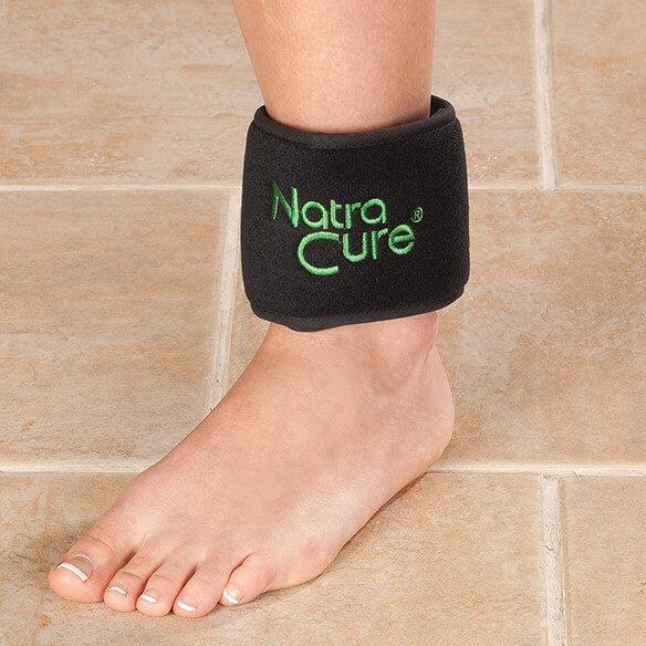 Natra Cure® Universal Wrap Hot & Cold Relief - View 2