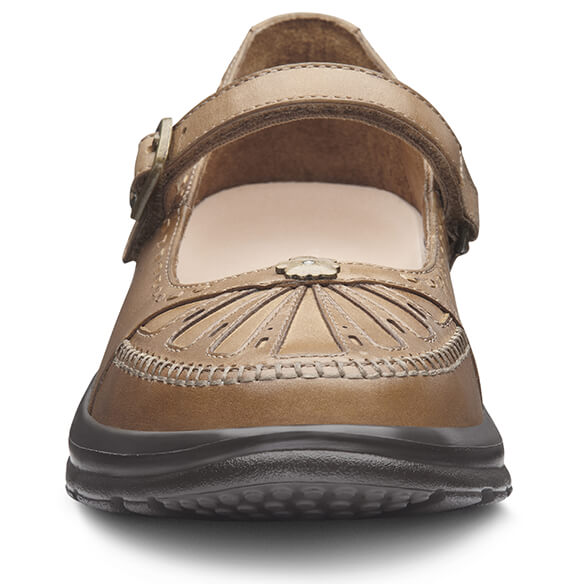 Dr. Comfort® Paradise Women's Merry Jane Shoe - View 3