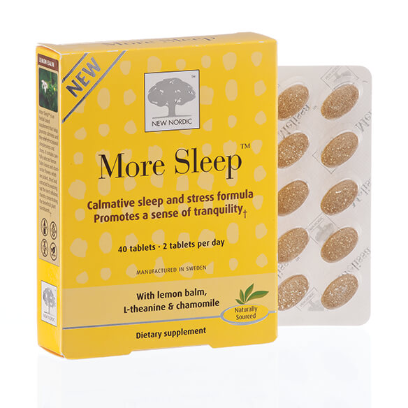 New Nordic More Sleep - View 2