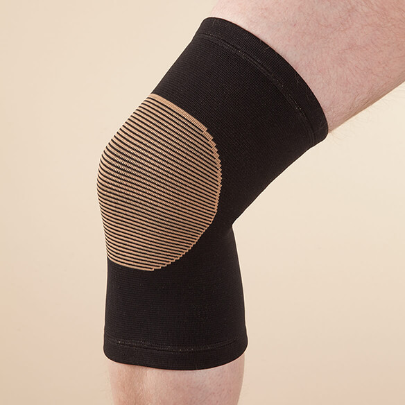 Copper Therapy Knee Support - View 2