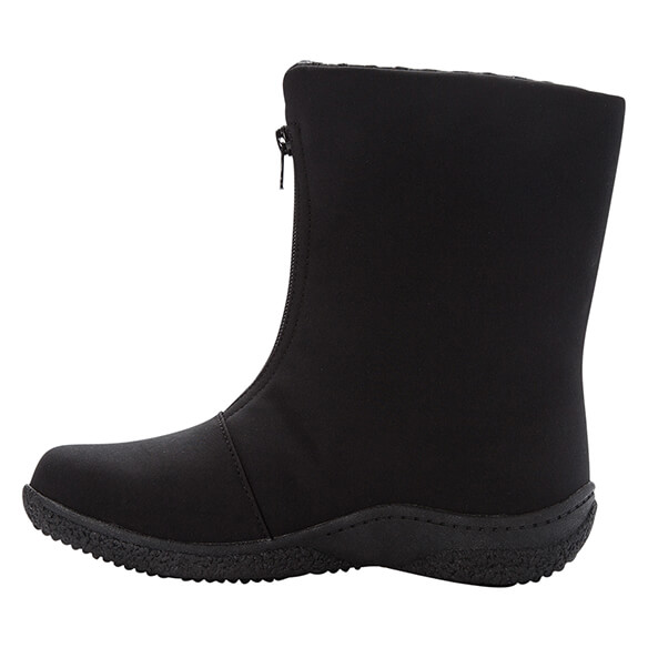 Propet® Madi Mid Zip Womens Boot - RTV - View 2