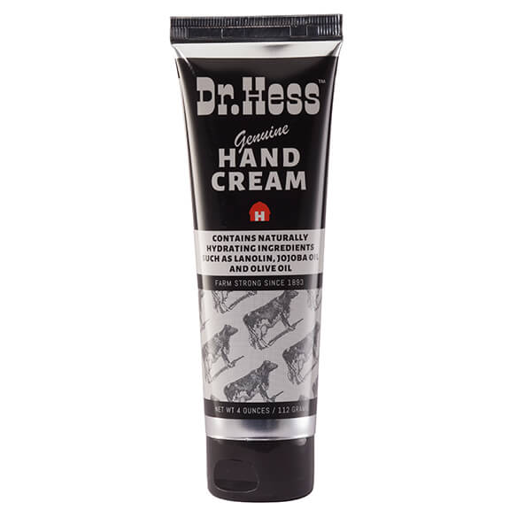 Dr. Hess® Genuine Hand Cream - View 2