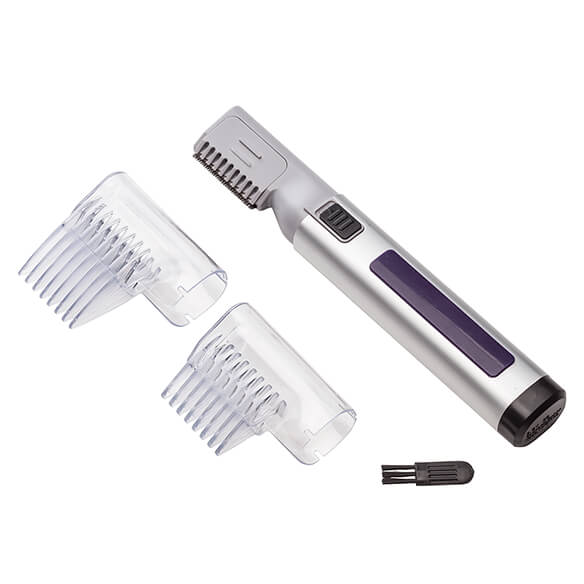 Battery-Operated Hair Trimmer - View 3