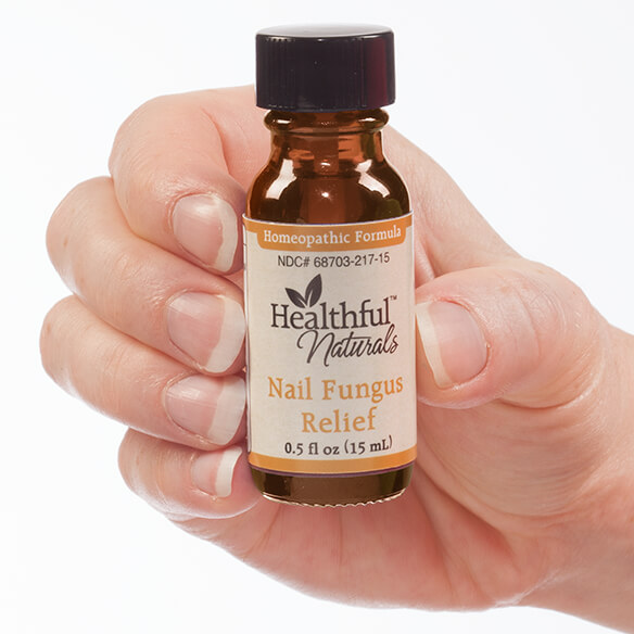 Healthful™ Naturals Nails Fungus Relief - View 4