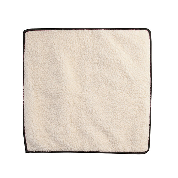 Sherpa Incontinence Chair Pad - View 3