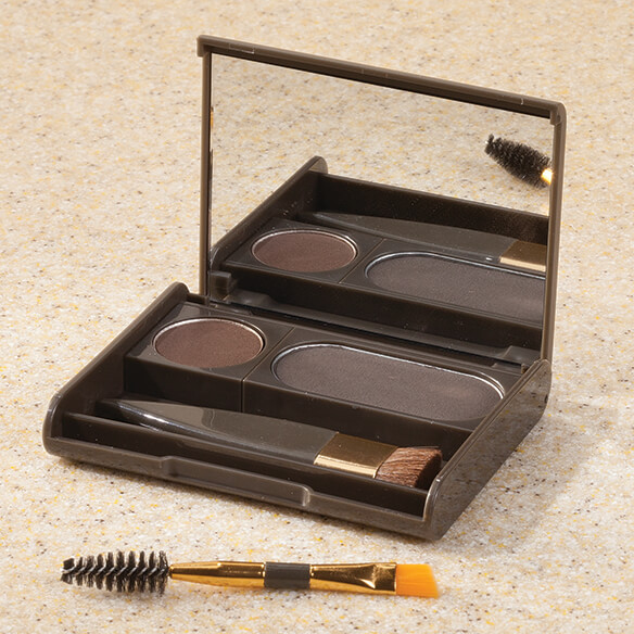 Joan Rivers Beauty® On-the-Go Compact - View 2