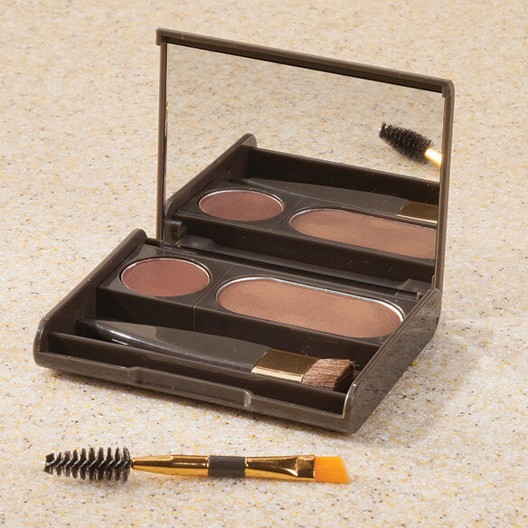 Joan Rivers Beauty® On-the-Go Compact - View 3