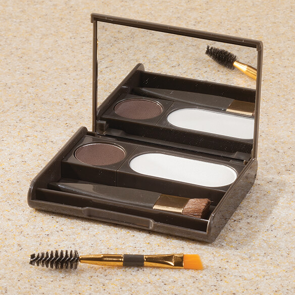 Joan Rivers Beauty® On-the-Go Compact - View 5