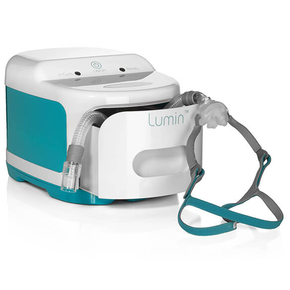 Lumin CPAP Cleaner - View 4