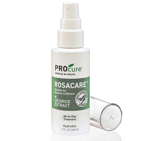 PROcure™ Rosacare Hydrogel - View 2