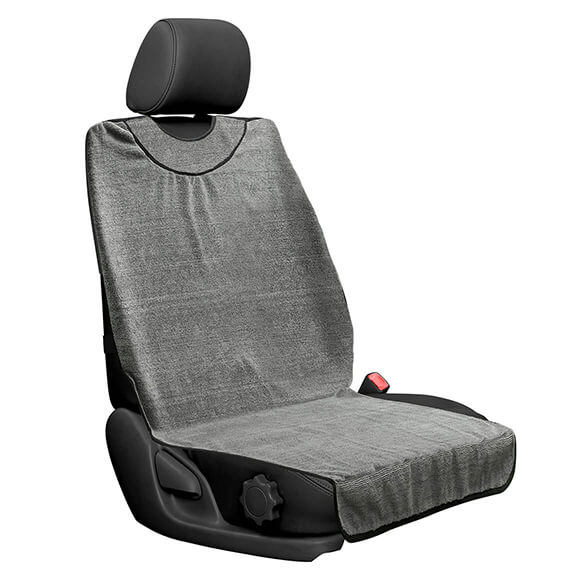 Auto Seat Towel Cover - View 2