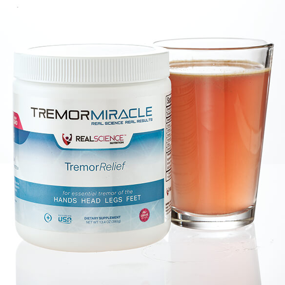 Tremor Miracle - View 2