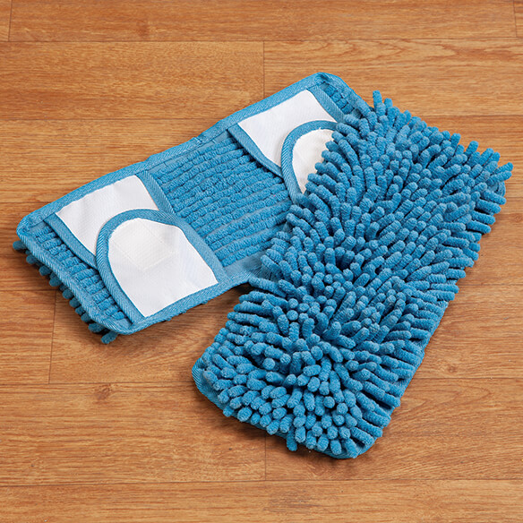 Chenille Mop Pad, 2-Pack - View 3