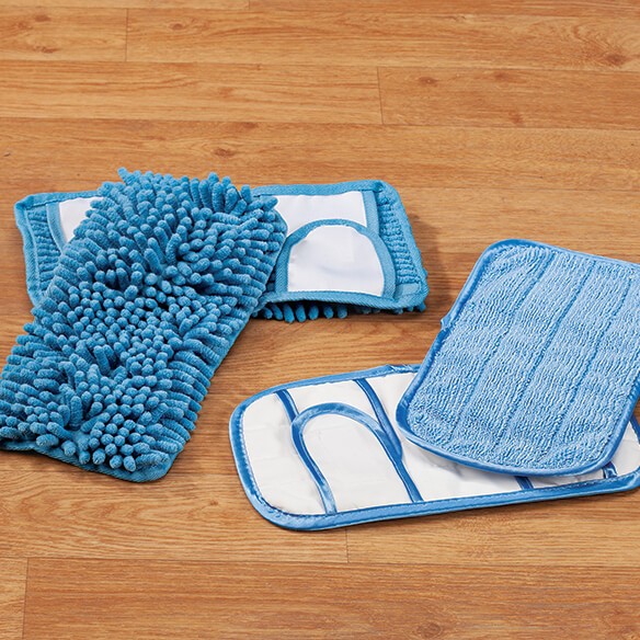 Chenille Mop Pad, 2-Pack - View 4