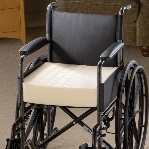 Wheelchair Foam Cushion - View 1