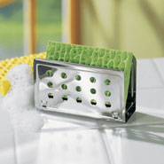 Kitchen Helpers - Sponge Caddy