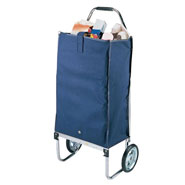 Auto & Travel - Deluxe Foldaway Carryall