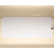 Bathroom Safety - Non Slip Bath Mat