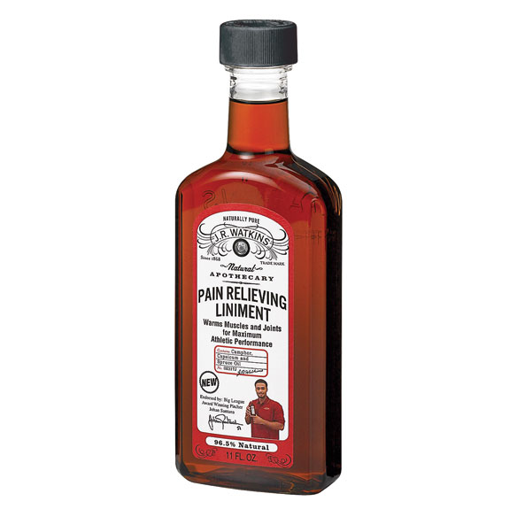 Watkins™ Red Liniment - 11 Fl. Oz.