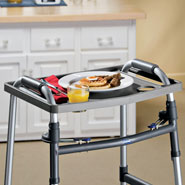 Mobility Aids - Walker Tray