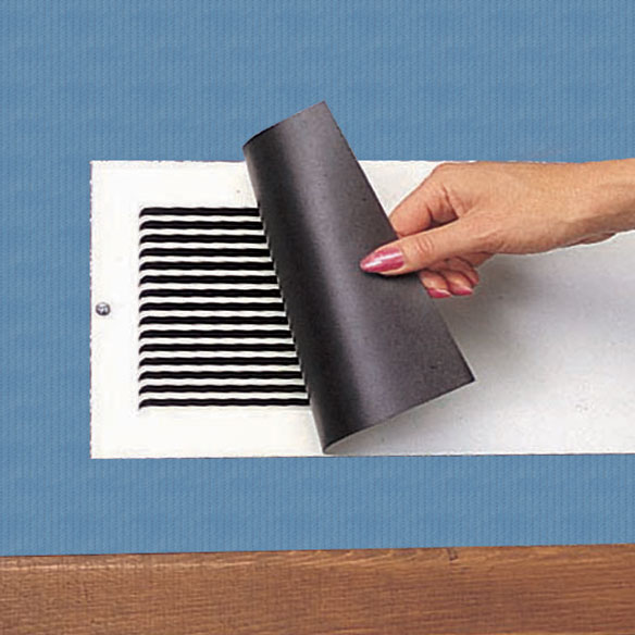 Magnetic Vent Cover