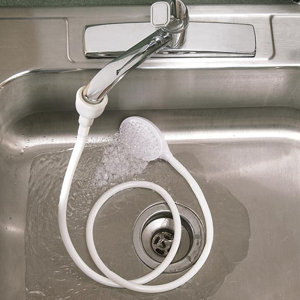 Delicieux Spray Hose For Sink