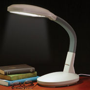 Lighting - Bell + Howell® Sunlight Table Lamp