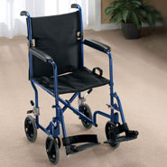 Mobility Aids - Transport Chair