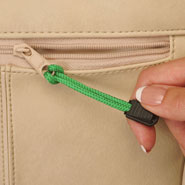 Dressing Aids - Zipper Pulls