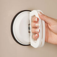 Bathroom Safety - Suction Hand Grip Travel