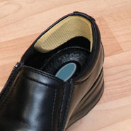 Comfort Footwear - Heel Grips For Shoes