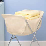 Home Necessities - Laundry Cart Liner