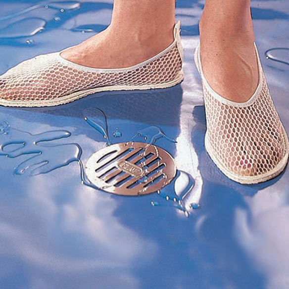 Women's Shower Shoes - View 1