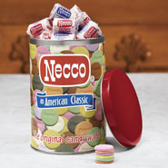 Diabetes Management - Necco® Wafers