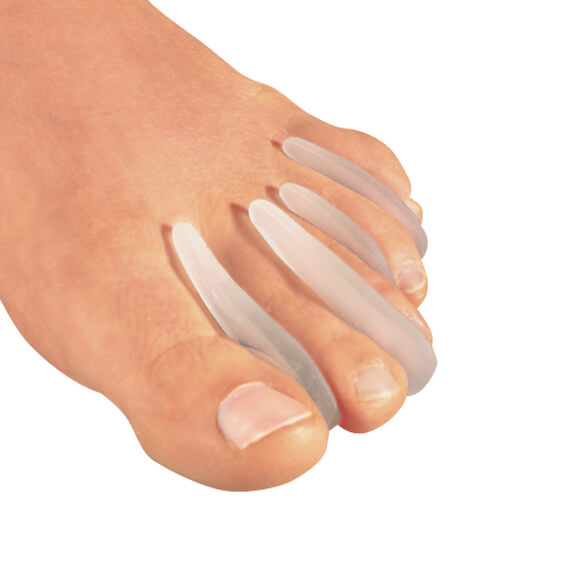 Healthy Steps™ Gel Toe Separators Set of 8