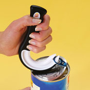 Cooking Aids - Ring Pull Can Opener