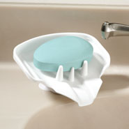 Home - Bathroom Soap Dish
