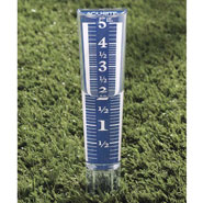 Outdoor - Magnifying Rain Gauge