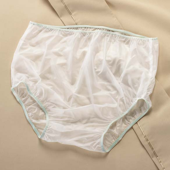 Waterproof Incontinence Underpants 3 Pair