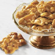 Diabetes Management - Sugar Free Peanut Brittle
