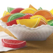 Sweets & Treats - Sugar Free Fruit Slices 5 oz Bag