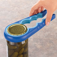 Cooking Aids - Easy Twist Jar Opener