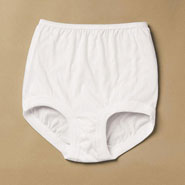 Clearance - Banded Leg Panties Set of 3