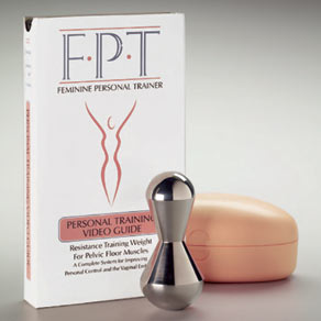 FPT System Kegel Exercise Video