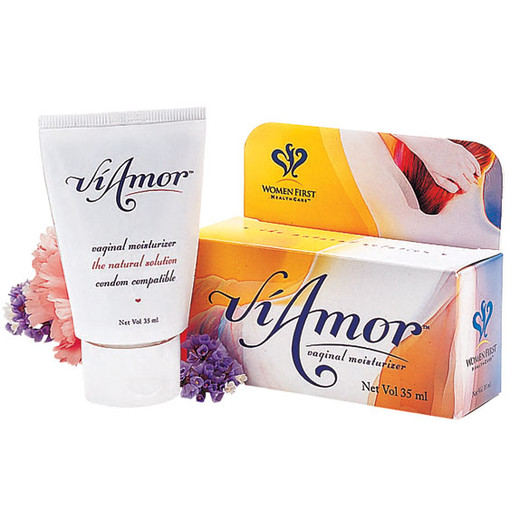 ViAmor™ Vaginal Moisturizer - Set of 2