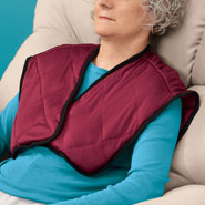 Arthritis Relief & Aids - Hot And Cold Shoulder Wrap