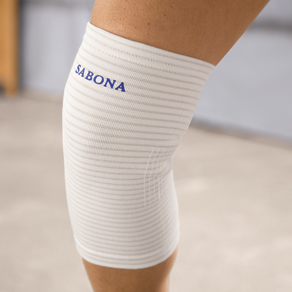 Sabona® Copper Knee Compression Sleeve
