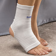 Knee & Ankle Pain - Copper Ankle Support