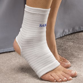 Copper Ankle Support