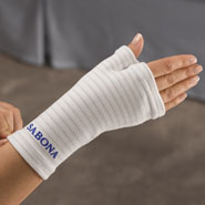 Braces & Supports - Sabona® Copper Hand And Wrist Brace